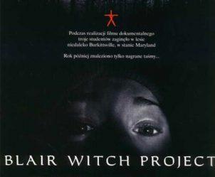blair witch project gdzie obejrzeć