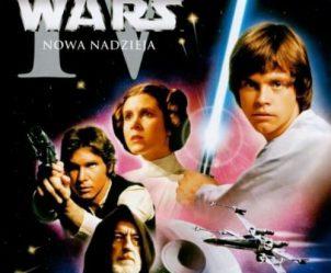 gwiezdne wojny nowa nadzieja gdzie obejrzeć