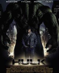 incredible hulk gdzie obejrzeć