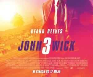 john wick 3 gdzie obejrzeć