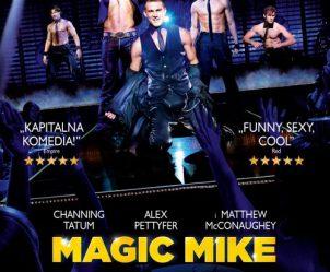 magic mike gdzie obejrzeć